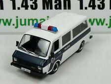 PM42 1/43 IST déagostini Police du Monde :  RAF 22038 Lettonie Latvia