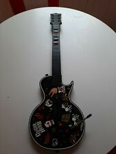 Guitar Hero Playstation 3 PS3 Gibson les paul guitar-sin llave de hardware