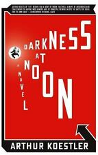 Darkness at Noon by Arthur Koestler (2006, Paperback)
