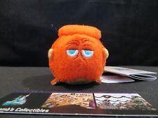 "Disney Store Authentic Hank Squid Finding Dory Tsum Tsum 3.5"" mini plush"