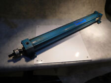 """Vickers Pneumatic Cylinder 3-1/4"""" Bore X 30"""" Stroke"""