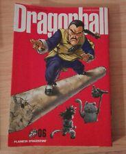 Manga Dragon Ball Planeta Deagostini Volumen 6 en español