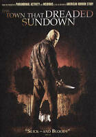 Town That Dreaded Sundown (2015) USED VERY GOOD DVD