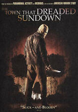 The Town that Dreaded Sundown -Addison Timlin, Gary Cole, Anthony Anderson -DVD