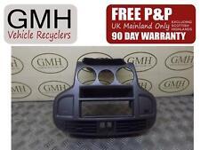 Hyundai Matrix MK1 Radio Trim Panel 2001-2010*