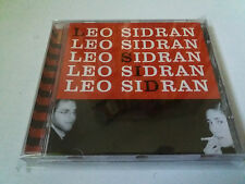 "Leo sidran ""l. sid"" cd 15 track como nuevo"