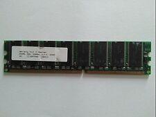 MEMORY RAM 256MB DDR 333MHZ