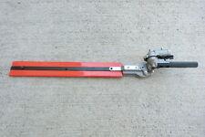 Taille haie accessoires multifonctions 7 cannelures pour lance 26mm coupe 40cm