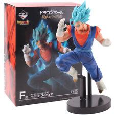 Dragon Ball Super Vegito Super Saiyan Blue PVC Action Figure Model Toy