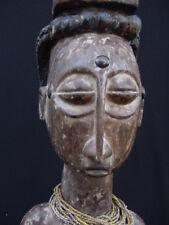Anyi or Attye Figure, Ivory Coast - Lagoon