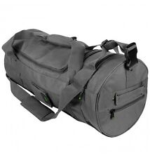 Planet Eclipse Holdall/ Gear/ Weekend Bag - Charcoal