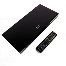 Samsung BD-C5500C 1080p Black Blu-ray Disc DVD Video Player with Remote