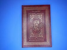 THE TEMPEST by Shakespeare from Easton Press 1992