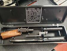 Sunnen Bore Gage Finger Unit Pg 1307 307 330 Range