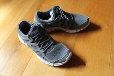 Nike Free Run Trainers, Size UK 11, Grey/White, Mens. Never been worn!!