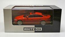 Jaguar XFR - 2010 - 1:43 - WhiteBox