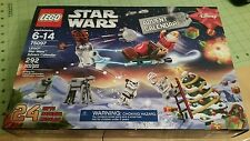 NEW LEGO Star Wars 75097 Advent Calendar Minifig Christmas Countdown Gift 2015