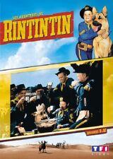 Les Aventures de Rintintin Saison 1 Vol 2 Épisodes 9 à 16 DVD NEUF SOUS BLISTER