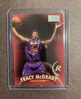 Tracy McGrady 1997-98 Skybox Premium RC #79