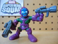 Marvel Super Hero Squad VERY RARE KANG the Conqueror from Wave 11