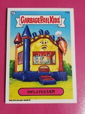 2013 Garbage Pail Kids 142b INFLATED IAN Brand New Series 3 GPK