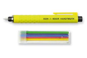 Koh-I-Noor S128 Tailor�s Chalks with holder