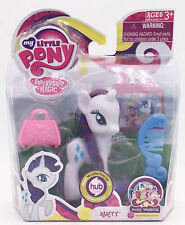 Hasbro My Little Pony Friendship is Magic Rarity w/Accessories