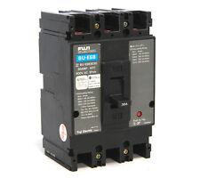 Fuji Electric BU-ESB3030 30A 600 VAC 3P Circuit Breaker BUESB3030 30 Amp New