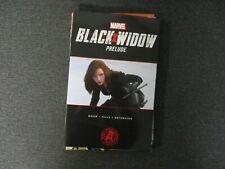 Marvel Comics Marvel's Black Widow Prelude