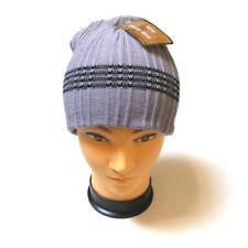 Gorras y sombreros de hombre en color principal gris de talla única