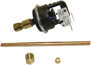 Genuine Hayward HAXPSA1930 H Series Pool Heater Water Pressure Switch Assembly