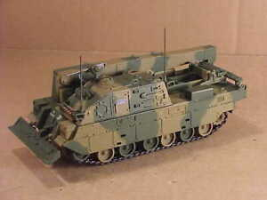 AGOSTINI #JSDF32 1:72 Japan Self-Defense Force Type 90 Tank Recovery Vehicle