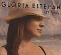 90 Millas - Audio CD By Gloria Estefan - VERY GOOD