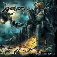Venom (8) - Storm The Gates [VINYL LP]