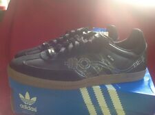 Adidas Originals SAMBA DJ LP Def Jam RARE Men's Shoes Size 11.5 NIB!