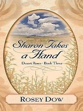 Sharon Takes a Hand (Thorndike Christian Fiction)