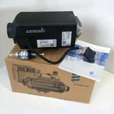 Espar EBERSPACHER Airtronic D2 diesel 12v UK HEATER FUEL + PUMP for car & marine