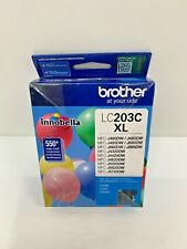 Brother Ink LC203C XL NEW