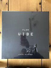 Neu OVP Fler - Vibe Limited Deluxe Box Edition Maskulin Aggro Berlin