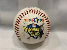 AllStar Game 2000 Baseball Diamond Skills TOYS R US Ball