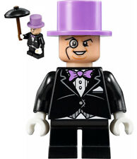 LEGO DC Super Heroes Minifigure - The Penguin - NEW from set 76052