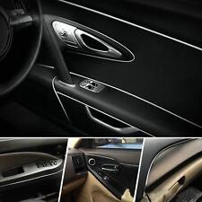 5M  ACCESSORIES CAR Universal Interior Decorative Silver Strip CHROME Shiny Cool