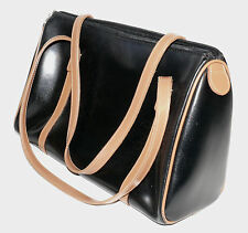 Damen Leder Handtasche Medici Germany sehr gepflegt, tadellos