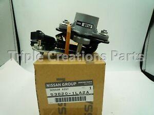 Infiniti QX56 QX80 Nissan Armada OEM Rear Suspension Height Adjusting Sensor