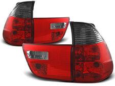 REAR TAIL LIGHTS RHT LTBM42 BMW X5 E53 1999 2000 2001 2002 2003 2004 2005 2006