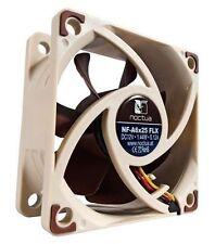 Noctua  60mmx60mmx25mm AAO Frame SSO2 Bearing 3Pin Fan (NF-A6x25 FLX)