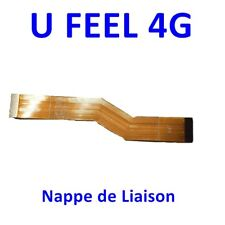 Wiko  U FEEL 4G Original Nappe de liaison Carte Mère Connecteur de charge