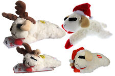 Multipet pet Holiday Lamb Chop   Free Shipping