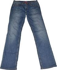 Tommy Hilfiger L34 Damen-Jeans im Gerades Bein-Stil