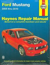 2005 2006 2007 2008 2009 2010 2011 2012 2013 14  MUSTANG/GT SHOP MANUAL-V8 & V6